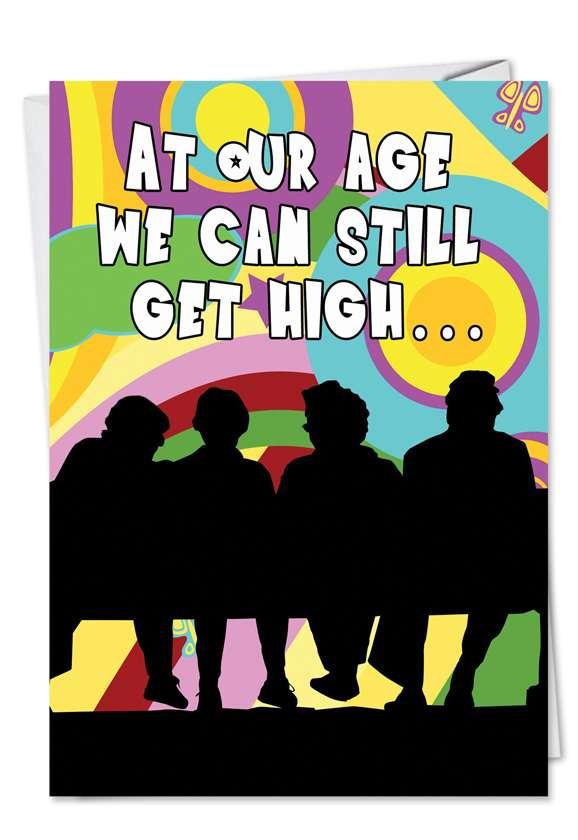 Get High Card