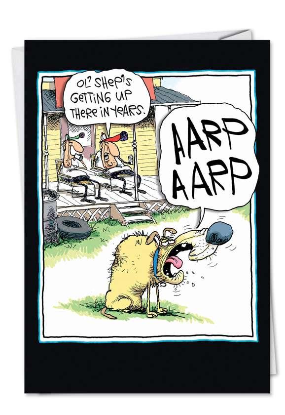 AARP AARP  Card