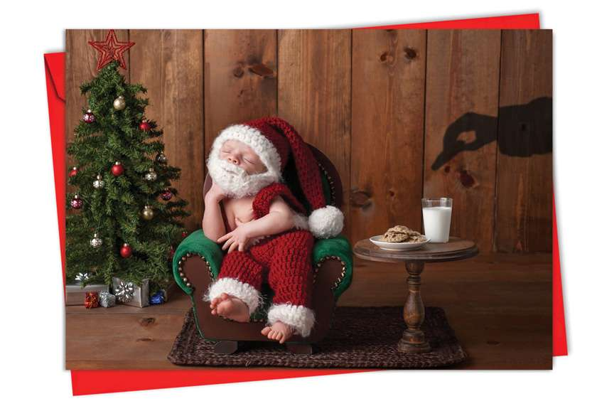 Visions of Christmas: Creative Christmas Paper Card