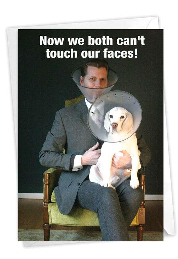 Sick Cones: Funny Birthday Card